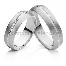 snubni prsteny snubní prsteny z chirurgické oceli oku 52