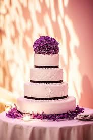 purple wedding ideas with sophistication modwedding