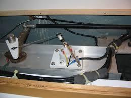 boat project com installing a rudder indicator