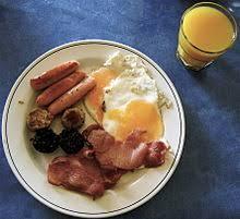 cuisine irlandaise traditionnelle cuisine irlandaise wikipédia
