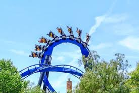 What Time Does Six Flags Magic Mountain Close Six Flags Magic Mountain 2018 Things You Need To Know