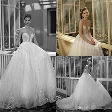 berta wedding dress 2016 berta bridal wedding dresses sparkling sequins sweetheart