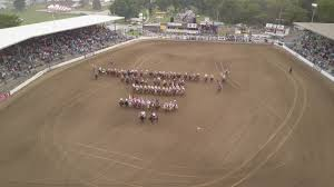 Entry8 by Sidney Iowa Rodeo Grand Entry 8 2 2017 Youtube