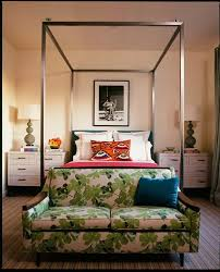 Vintage Small Bedroom Ideas - 32 super cool bedroom decor ideas for the foot of the bed