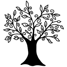 50 simple tree designs for forest ink ideas trees stick and poke
