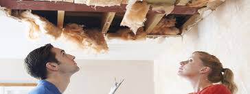 Ceiling Water Damage Repair by Repairing A Water Damaged Ceiling Connected Restoration
