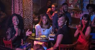 the kitchen movie tiffany haddish cast in mob film the kitchen and comedy the temp