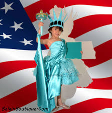 pageant patriotic ooc costume statue of liberty casual wear