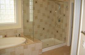 bathroom shower enclosures ideas shower awesome frameless shower doors options ideas bathroom