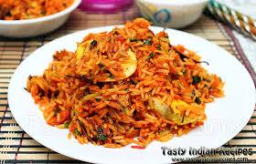 Egg Recipes For Dinner Egg Pulao Recipe How To Make Egg Pulao