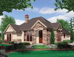 european plan with high ceilings 69119am architectural designs