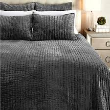 charcoal bedding mardon bedding charcoal limited time collections z gallerie