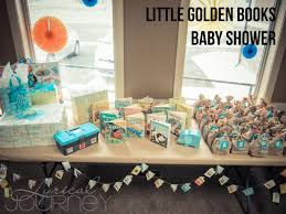 Nursery Rhymes Baby Shower Decorations Photo Baby Shower Themes Nursery Rhymes Image