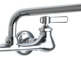 Kitchen Faucet Lowes Kitchen Chicago Kitchen Faucets With 2 Open Spout Faucet