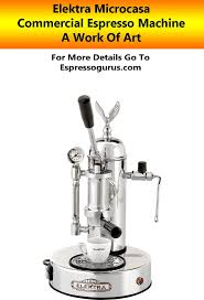 espresso maker how it works best 25 commercial espresso machine ideas on pinterest