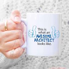 gifts for an architect christmas gift for architect awesome architect coffee mug