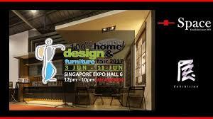 100 home design u0026 furniture fair 2017 at singapore expo hall 6