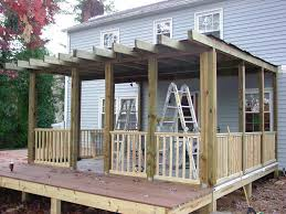 Screened In Porch Decor by Screened In Porch Pictures Patio And Deck Ideas U2014 Completing Your
