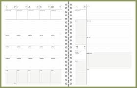 personal five year plan template set diagrams