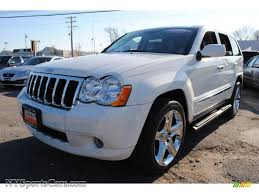 jeep cherokee white 2010 jeep grand cherokee limited 4x4 in stone white photo 2