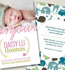 personalized invitations buybuy baby