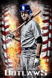 player banner photo template baseball inferno sports photos