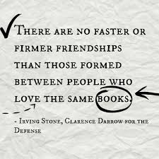 literary quotes about friendship homean quotes