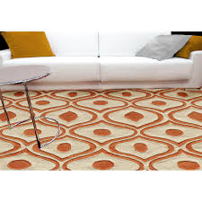 Modern White Rugs by Flooring Modern Interior Rug Design With Appealing Momeni Rugs