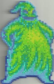 hama bead letter templates 175 best perler designs images on pinterest bead patterns fuse oogie boogie perler beads by ravenfox beadsprites on deviantart