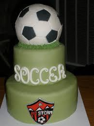 it u0027s a piece of cake soccer ball cake