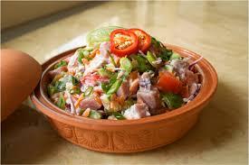 cuisine poisson authentic cuisine poisson cru motu teta