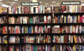 barnes noble to remove religious section move all books bibles