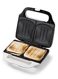 Bread Shaped Toaster Xl Sandwich Toaster Sandwichmaker Shell Form 2 Sandwichtoasts