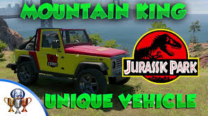 jeep easter eggs watch dogs 2 jurassic park easter egg unique vehicle u0026 jurassic