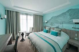 la chambre bleu deco chambre bleu ides chambre coucher design en 54 images sur