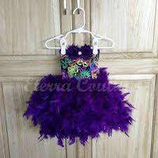 29 best feather pageant u0026 party dresses images on pinterest tutu