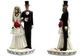 and groom cake toppers never dies and groom cake toppers neatorama