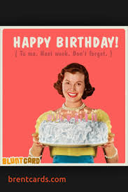 Rude Happy Birthday Meme - rude birthday cards fresh birthday memes for women with sweet quotes