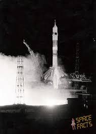 spaceflight mission report soyuz 9