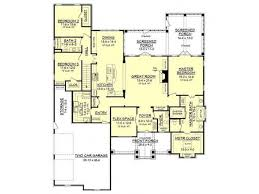 modern ranch floor plans excellent big ranch house plans ideas ideas house design
