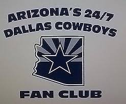 dallas cowboys fan club az s 24 7 dallas cowboys fan club