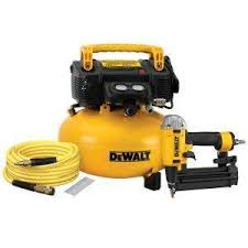 home depot black friday compressor sales dewalt 18 guage brad nailer 6 gal heavy duty pancake compressor
