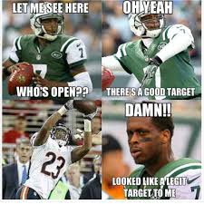 Geno Smith Meme - u t now chargers jets