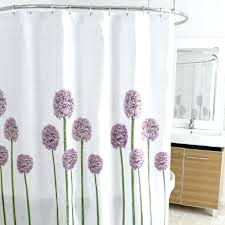 Cloth Shower Curtain Liners Two Added Values Of Shower Curtain Home Design Magazine Fabric