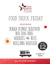 Austin Food Truck Map by Food Truck Friday Presented By Gabc Tickets Fri May 12 2017