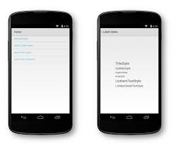 android activity hiding the android activity icon in xamarin forms wintellect