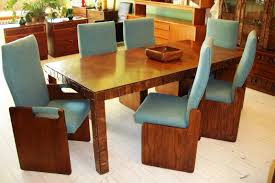 nice mid century modern dining room chairs