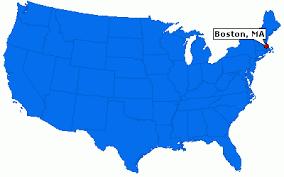 map usa states boston map usa boston major tourist attractions maps map usa