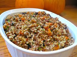 thanksgiving made with quinoa bootsforcheaper