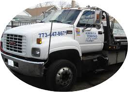 america towing service towing roadside assistance chicago il